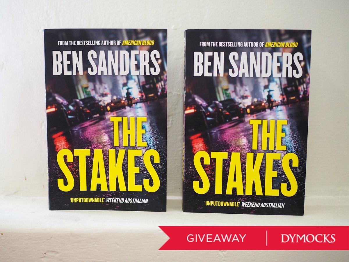 Dymocks Books on Twitter: