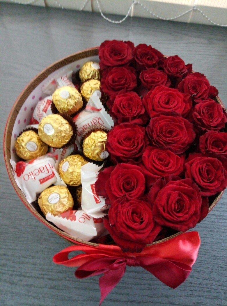 фото трофеев букет цветов и коробка конфет картинки площадки вынесена