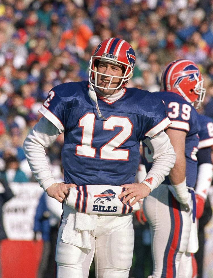 Happy Birthday to Jim Kelly who turns 58 today!