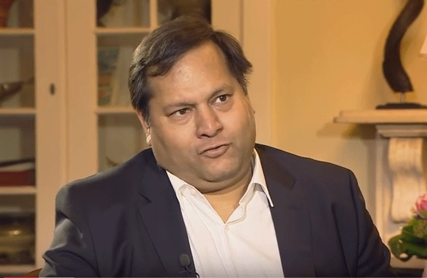 BREAKING: Gupta lawyer says his clients are not arrested bit.ly/2EqhLBP