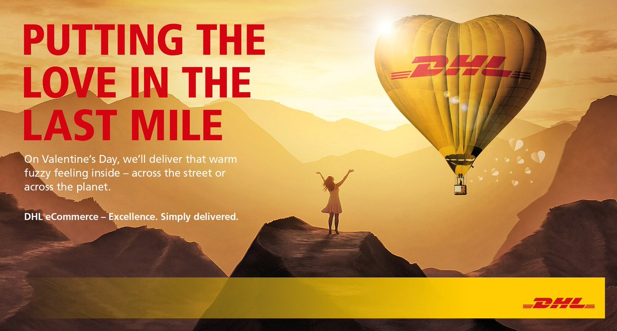 48341a3df71b1 DHL eCommerce on Twitter