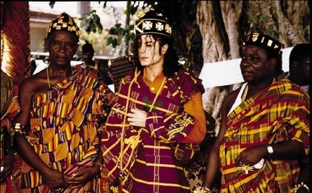 MJJCommunity's photo on Ivory