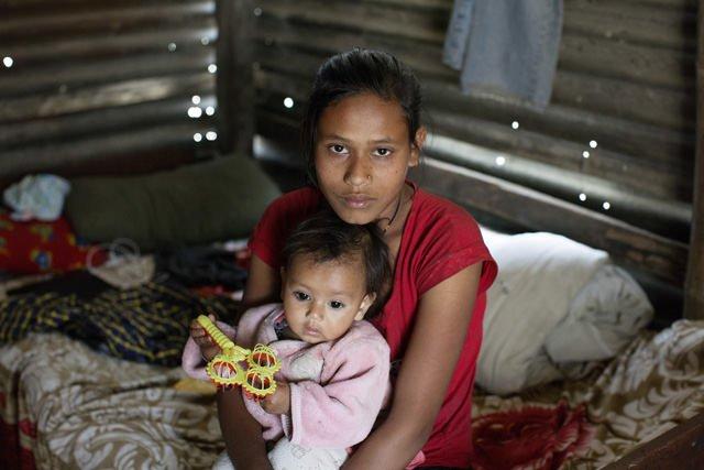 Find girls in nepal