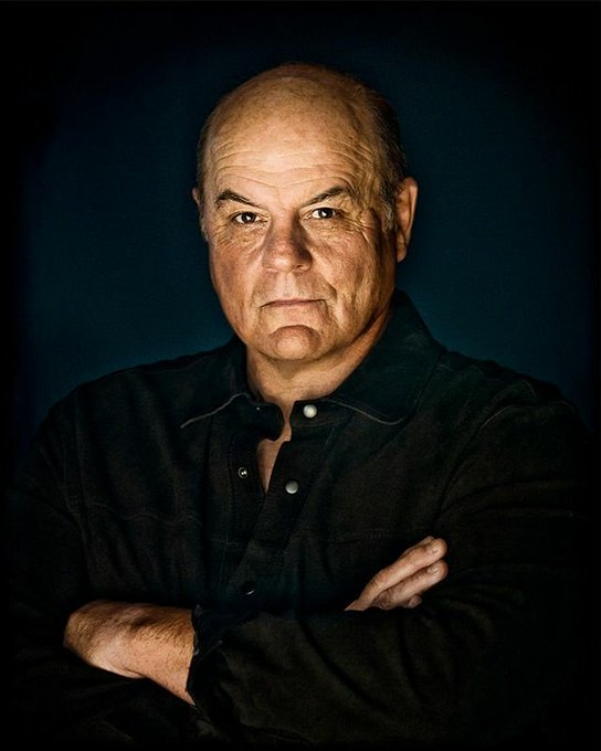 Happy Birthday to Michael Ironside! The amazing voice of Darkseid! Born: February 12, 1950