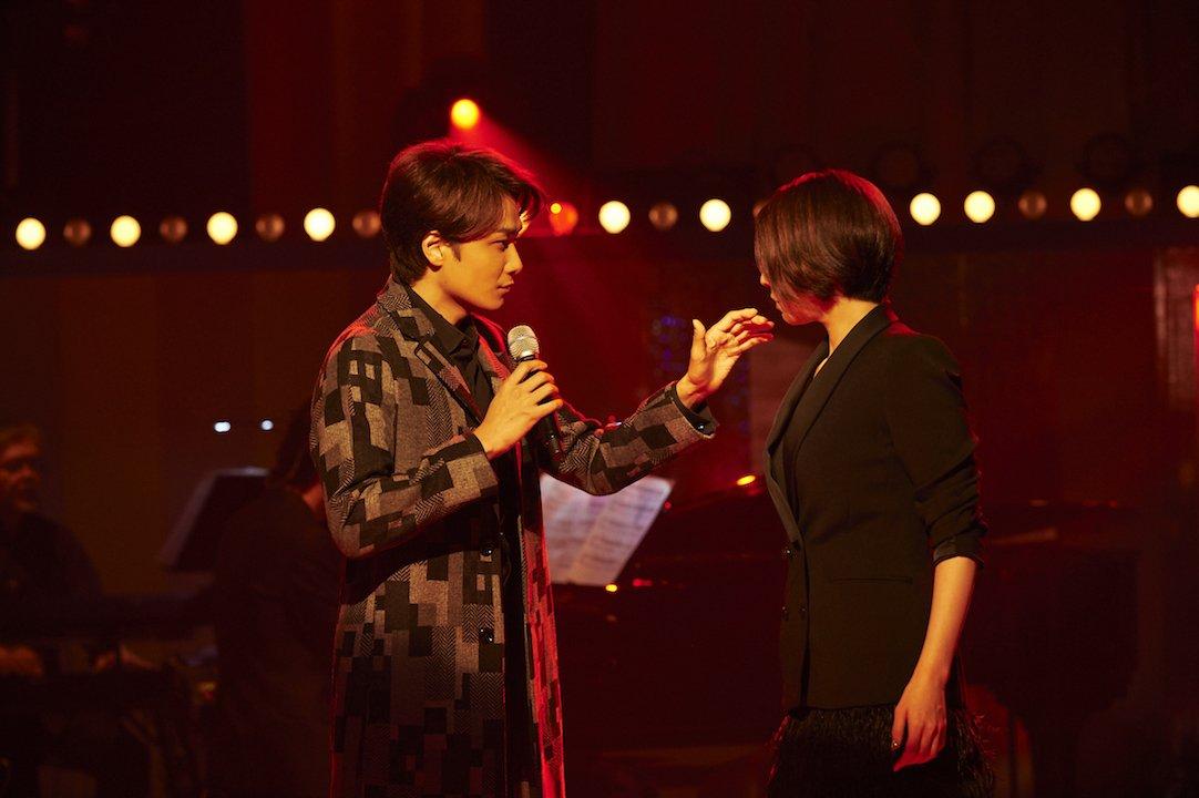 ★放送決定★『宝塚プルミエール LIVE 2018』 3/24(土)午後5:15⇒ http://b