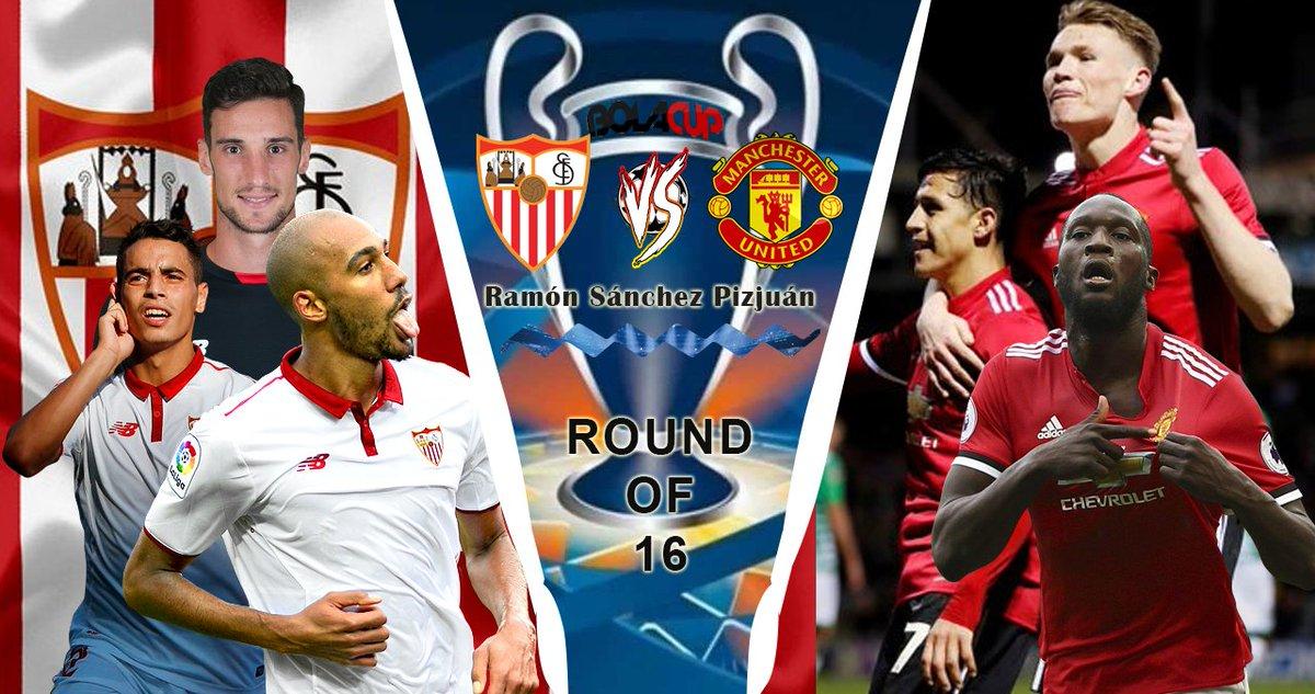 Bolacup On Twitter Bolacup Prediksiskor Sevilla Manchesterunited Ligachampions Prediksi Skor Sevilla Vs Manchester UnitedLiga