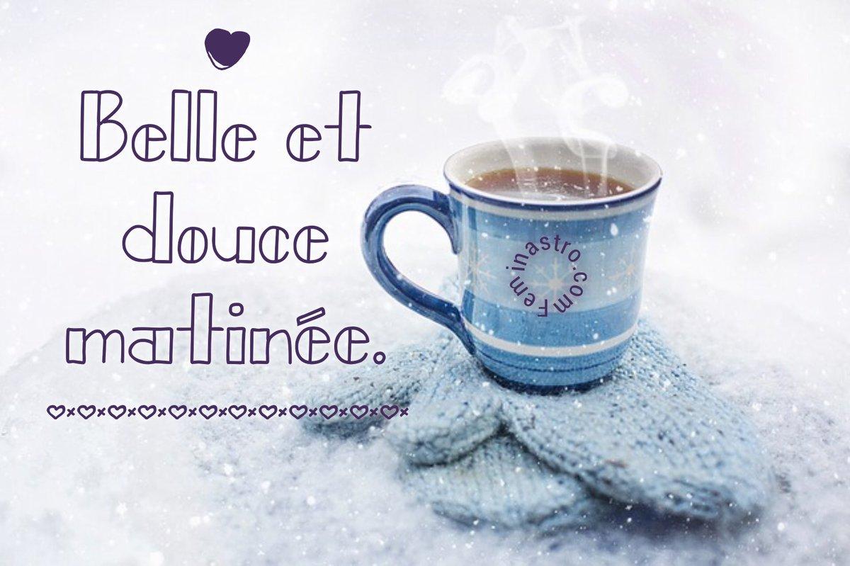 Uživatel Feminastro Na Twitteru Bonjour à Tous