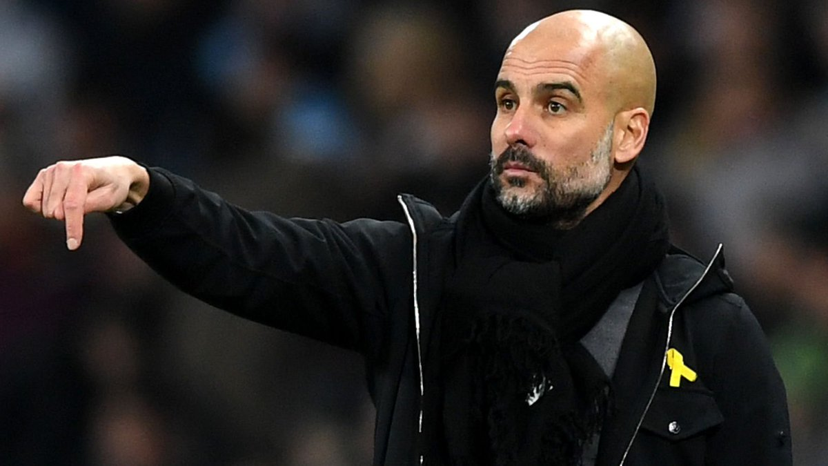WATCH: ⚽� Find out who Pep Guardiola is backing to win #BallondOr � Injury update ahead of @englandcricket v NZ � Windy conditions affect #PyeongchangOlympics2018 more skysports.com