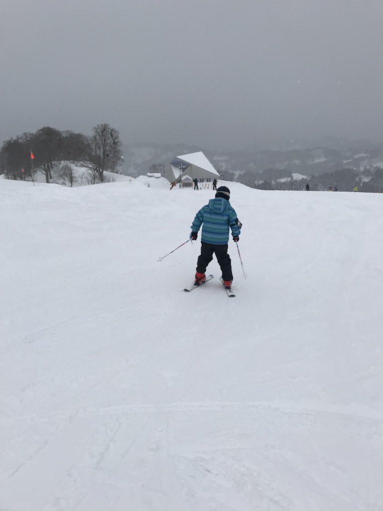 キューピット バレイ スキー 場 天気
