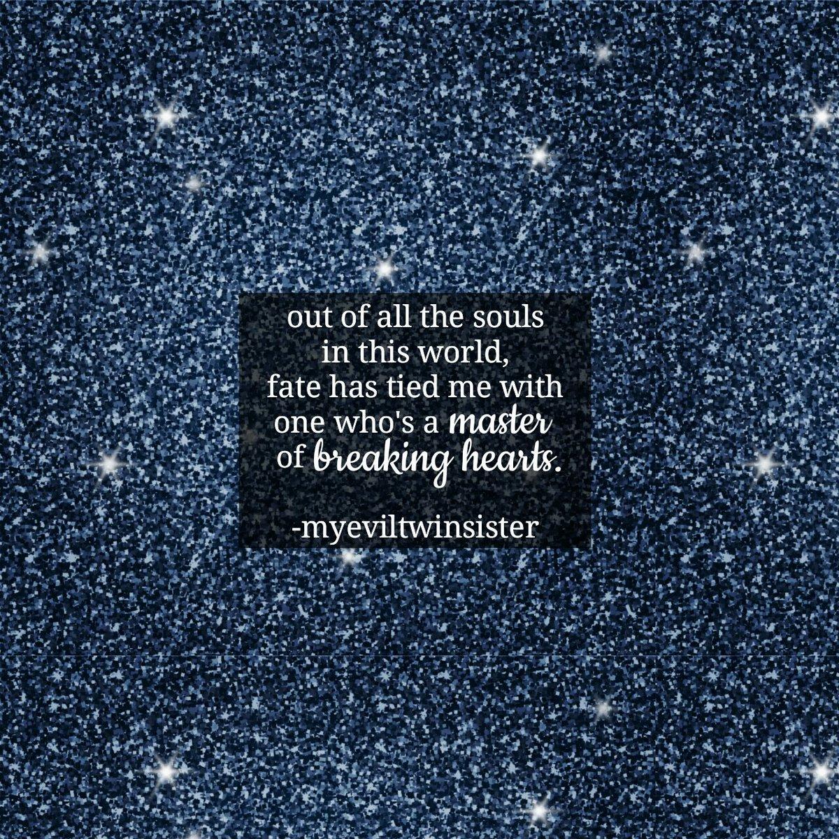 Evil Poems 3