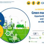 """The project @GREENOMED_EU, from the @MED_GreenGrowth community, is organizing its 1st conference on """"#Green #Manufacturing: Opportunities, challenges and impacts on citizens' lives"""", 7th of March in Thessaloniki. Find the agenda and registration link here: https://t.co/6rHF55z25y"""
