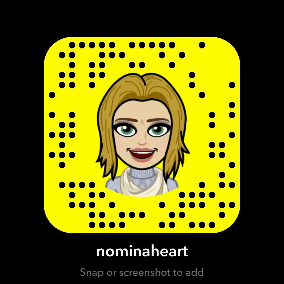 Naughty snapchats to add