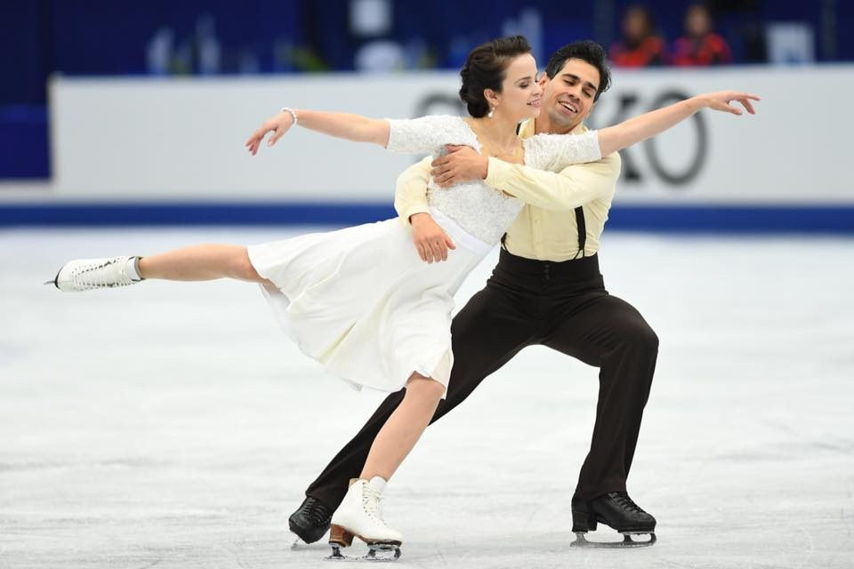 "Cappellini e Lanotte quarti nel pattinaggio protestano: ""Cosa ha visto la giuria? - https://t.co/hbUqb7jHGr #blogsicilianotizie #todaysport"