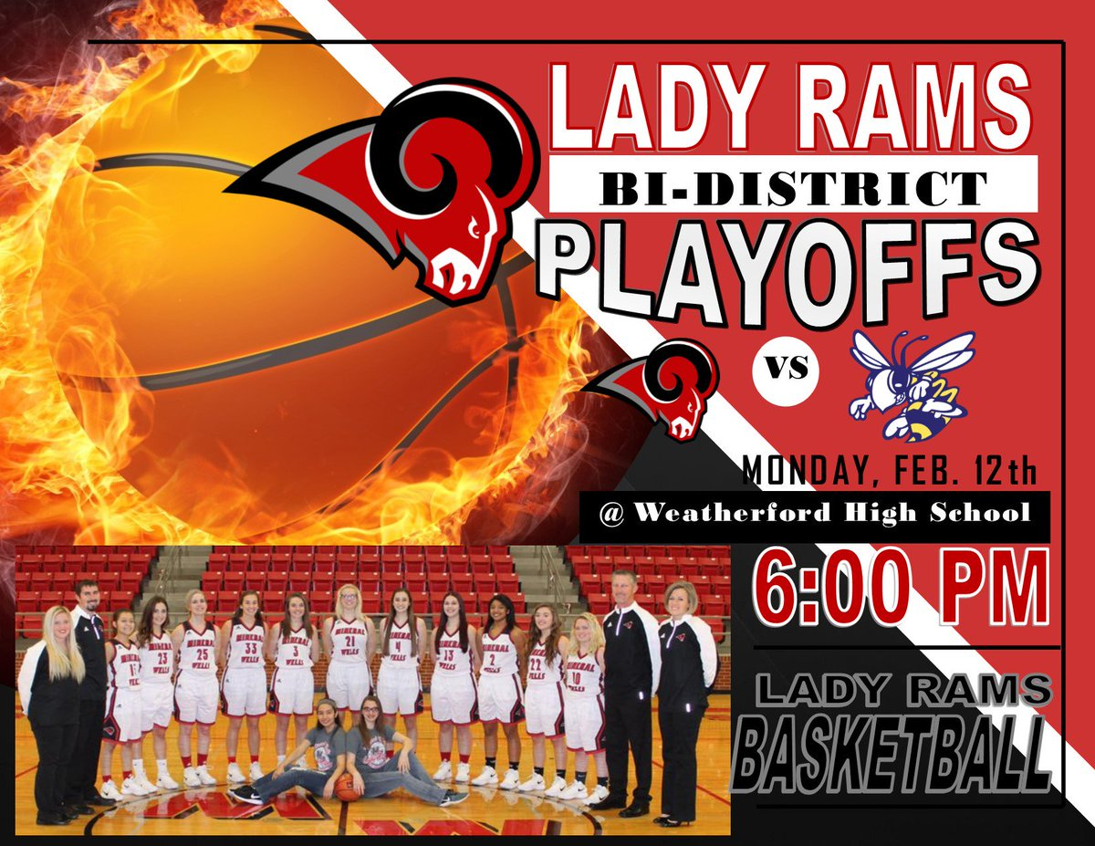 Mineral Wells ISD's photo on Rams