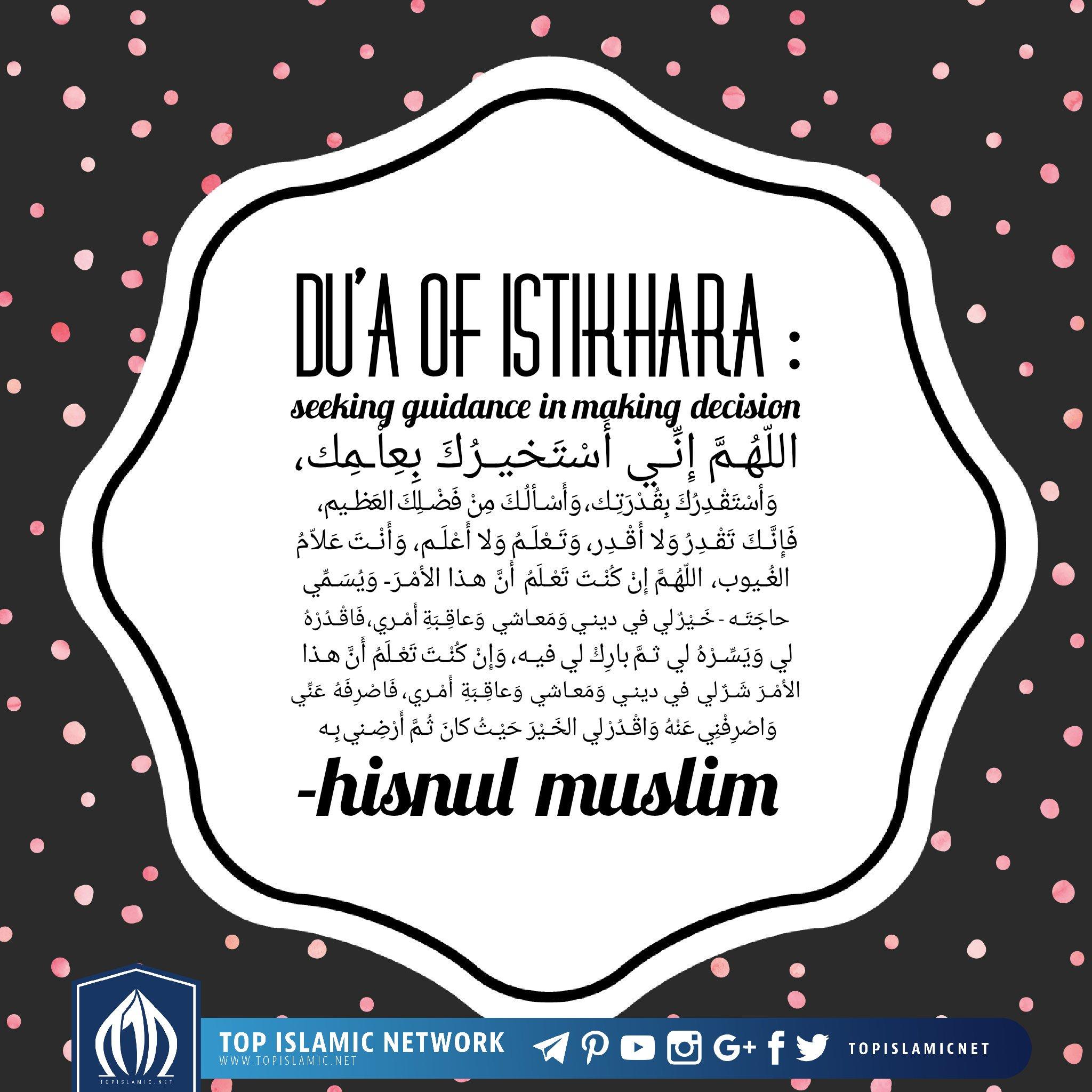 Top Islamic Network on Twitter: \