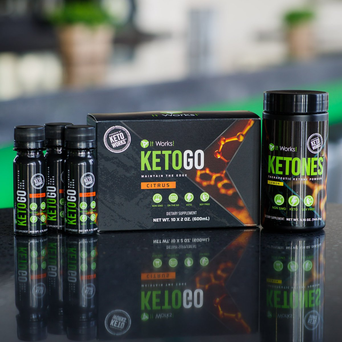 It Works On Twitter The Wait Is Over Keto Go And Ketones Are NOW AVAILABLE To Purchase Whos Ready Maintain Edge US Only