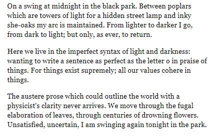 Lorenzo Pompeo On Twitter The Last Post On The Poetry