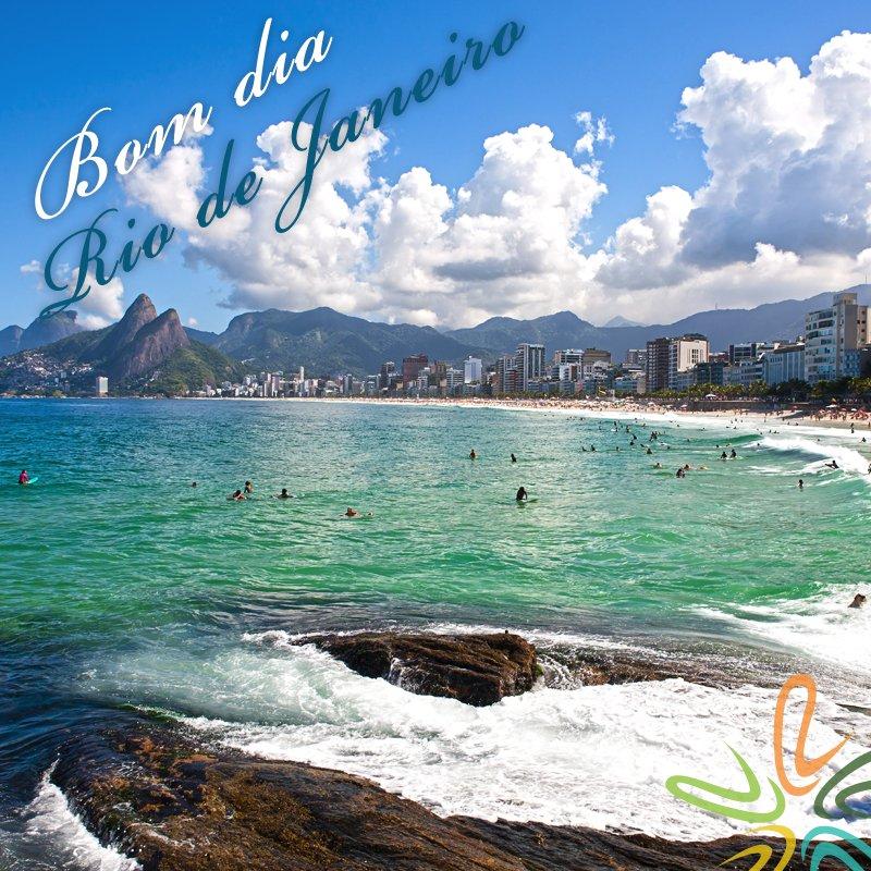 Quem está curtindo o dia no Rio de Janeiro levanta a mão.✋  #LitoralVerdeViagens #RiodeJaneiro #cidademaravilhosa #viajar #travel #ViajaréViver #ViajarFazBem https://t.co/jsCKyY0KgQ