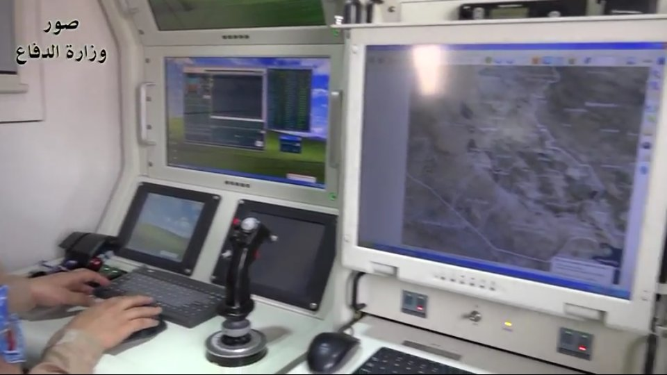 Китайские ударные беспилотные летательные аппараты СН-4В в армейской авиации Ирака