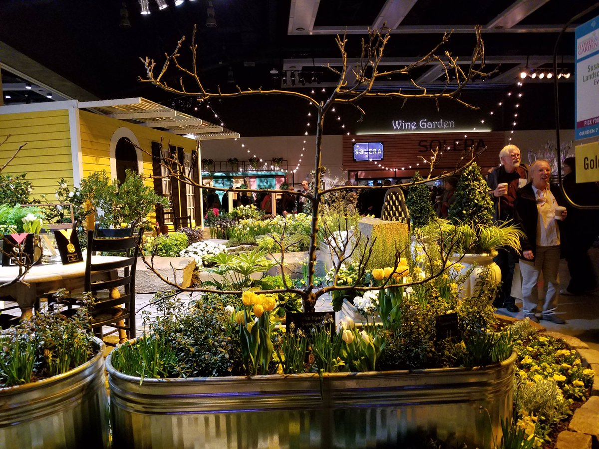 NWFGS - Twitter Search