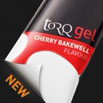LOVE the new Cherry Bakewell gels from @TORQfitness fuelled by cherry bakewells, my favourite cakes!! Looking forward to trying out the Lemon drizzle one tomorrow 😁 #TORQfuelled #energygels #cherrybakewell #lemondrizzle