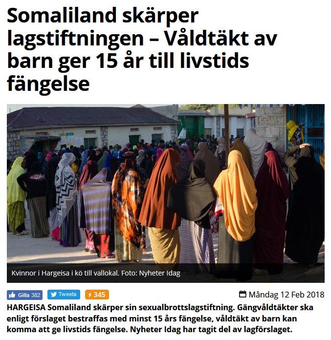 Danmark forsvenskas 3