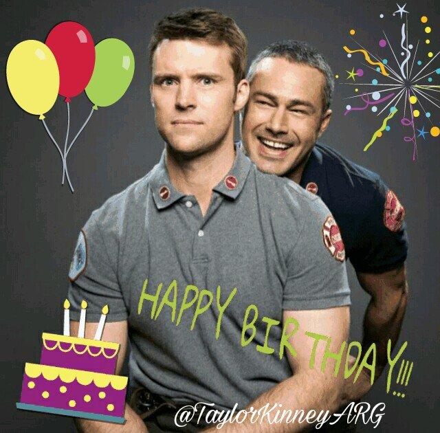 Happy Birthday !!   From Argentina!!