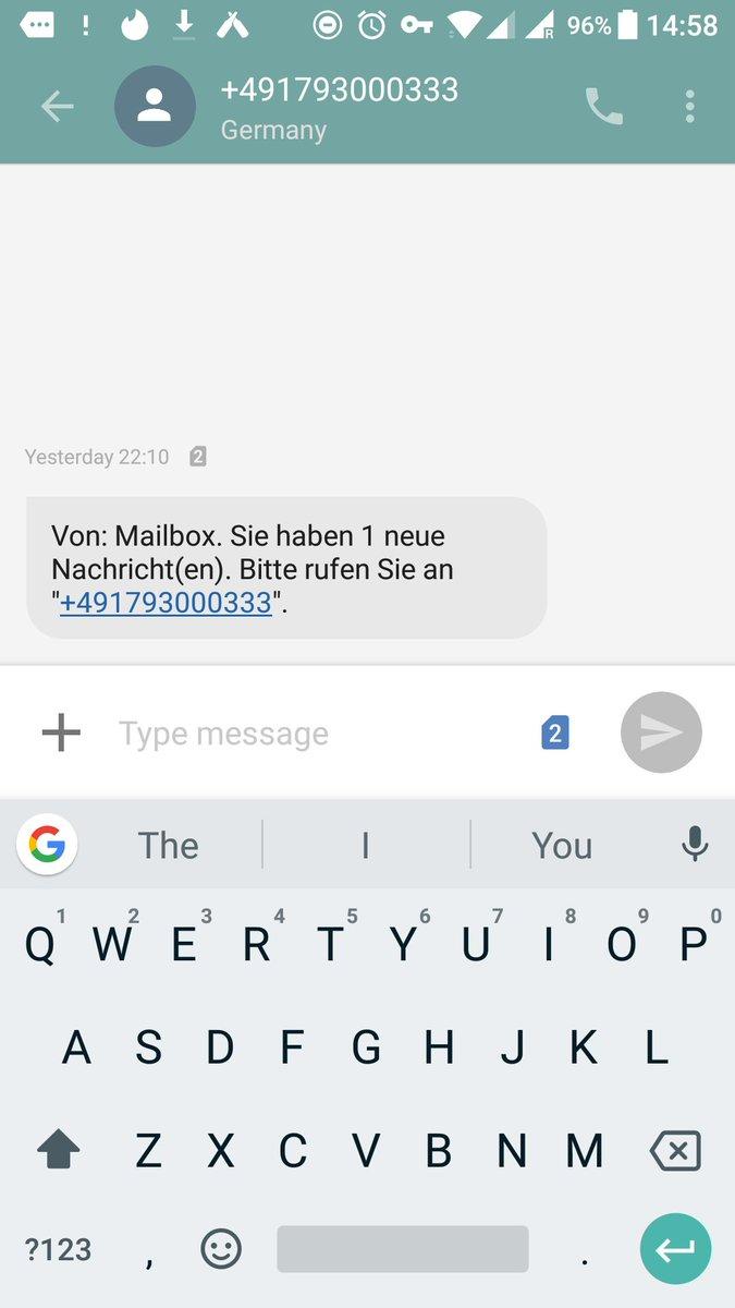 telekom mailbox einstellungen