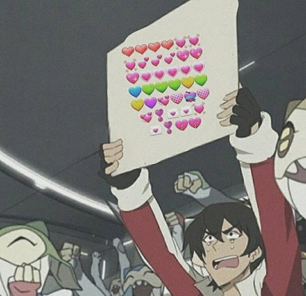 Voltron On Twitter Voltron Valentinesday Cards Are Back Print