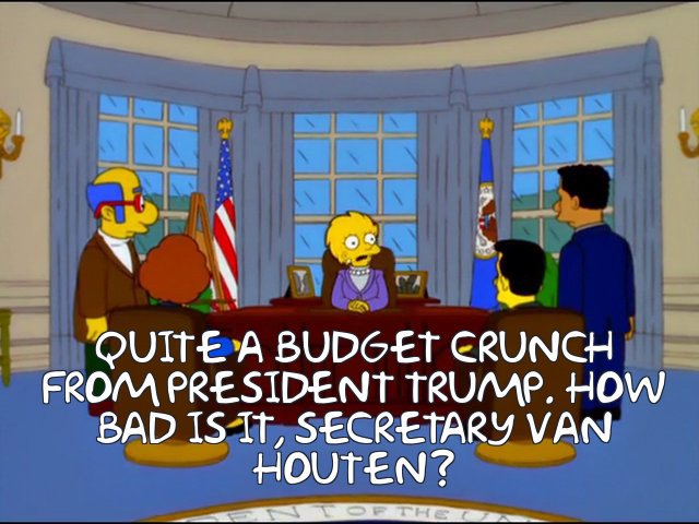 @JuddLegum The Simpsons did it first...
