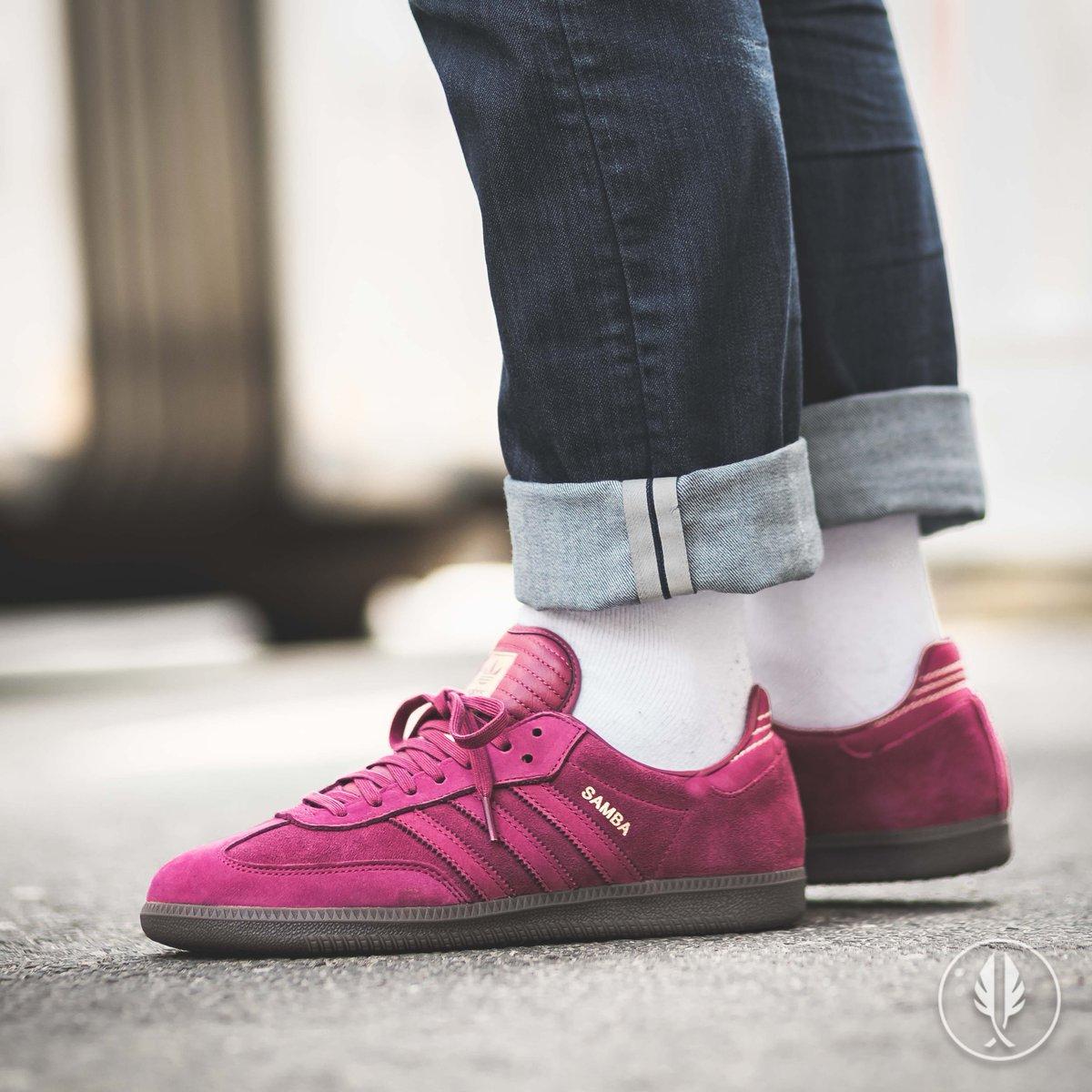 Adidas Samba Fb\