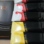 Hello hello... #CherryBakewell and #LemonDrizzle flavours?  Someone at @TORQfitness must have heard I like cake.  #TORQfuelled #energygels