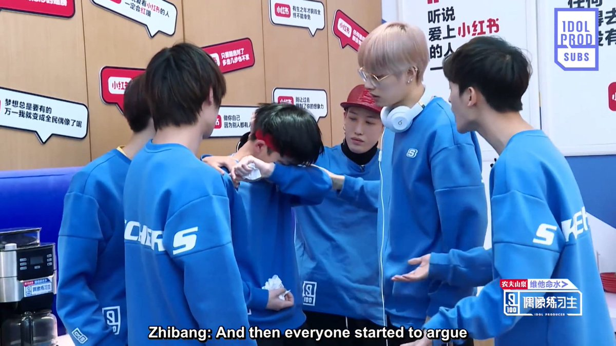 Idol Producer Subs on Twitter:
