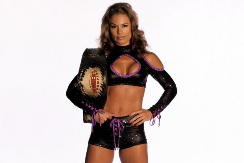Bleacher Report WWE's photo on Ivory