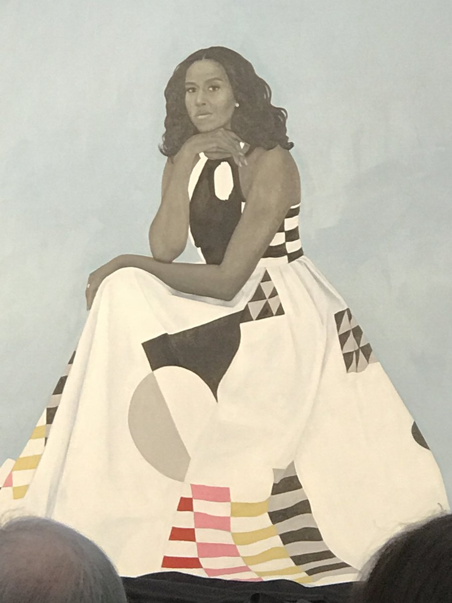 About that Michael Obama Painting... DV2DAPIW0AA-3H3