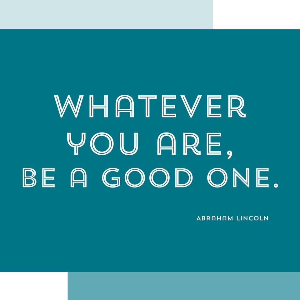 Happy Birthday Abraham Lincoln #AbrahamLincoln #MondayMotivation #LincolnsBirthday