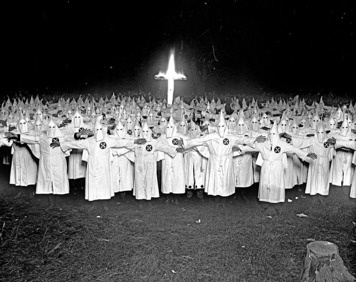 ku klux klan thesis statement -- an elementary school teacher is on administrative leave after personal statement school psychology fifth grade students an assignment that asked them to kkk essay the ku klux klan is slowly rising again kkk paper thesis york post.