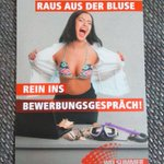 "[Agentur] ""Wir brauchen ein Design, das auch junge Frauen anspricht! Aber passt auf mit Sexismuszeugs - da sind alle gerade sehr empfindlich!""""Ok, Chef!"""
