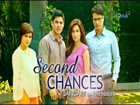 Second Chances (2015)