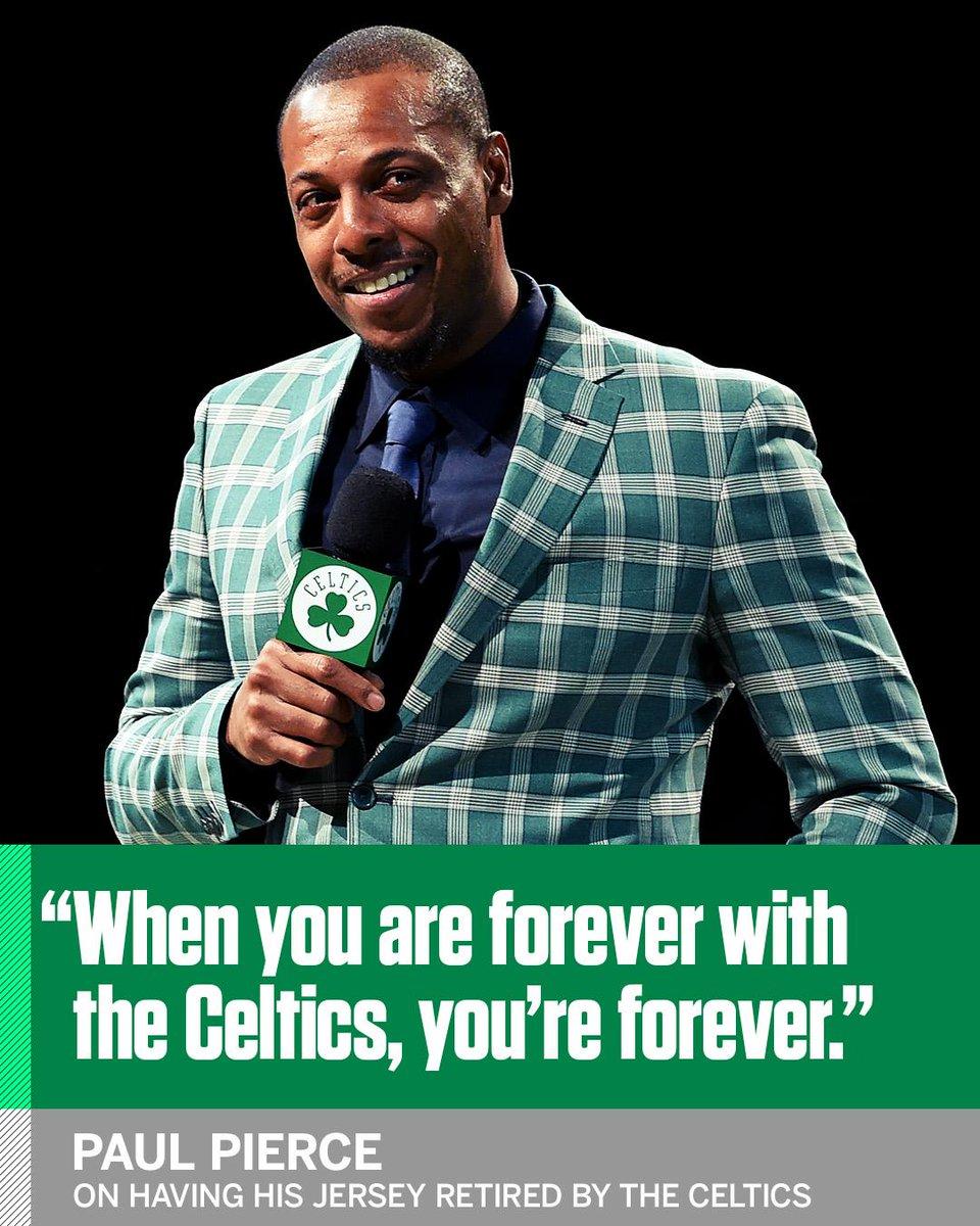 SportsCenter's photo on Paul Pierce