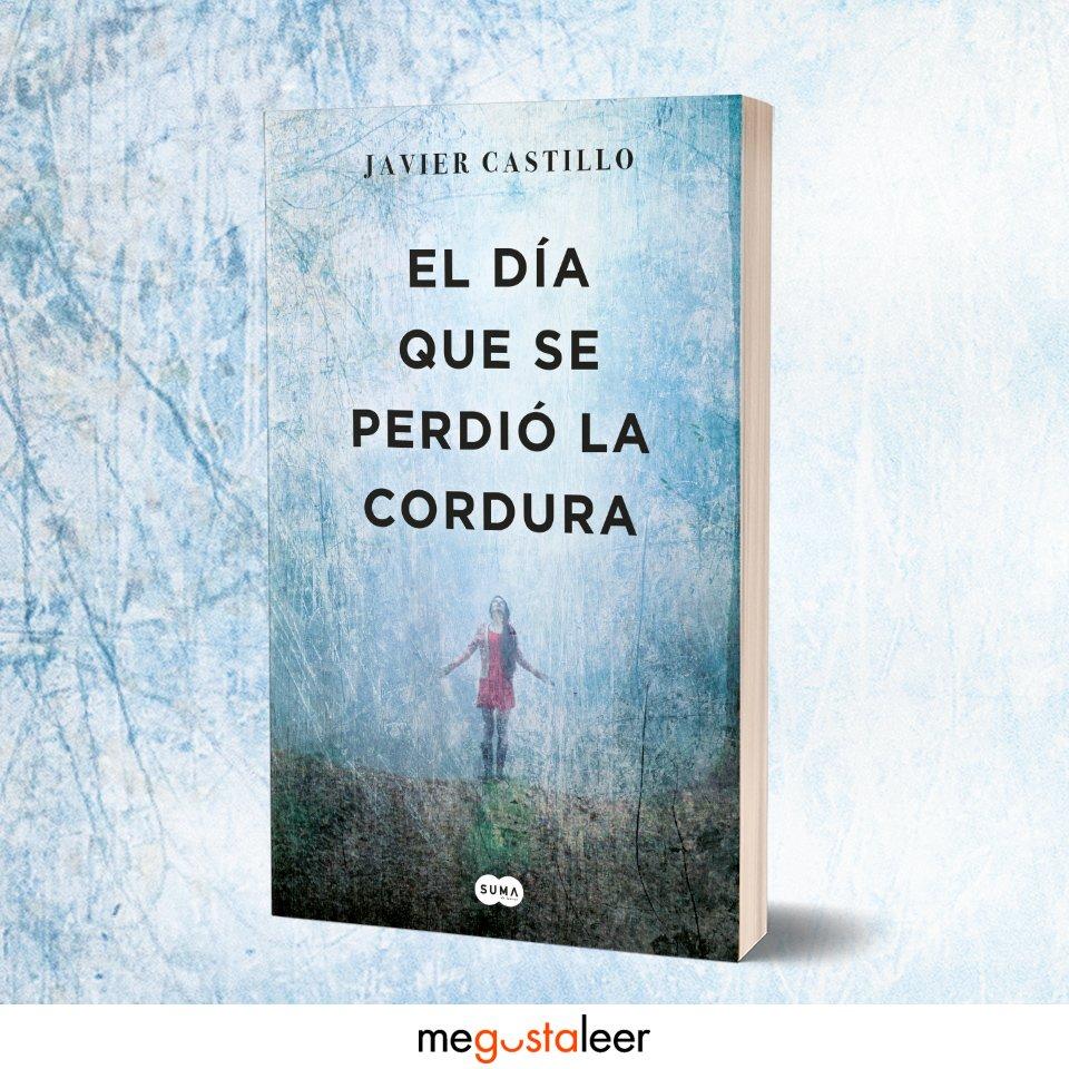 """Javier Castillo on Twitter: """"COLOMBIA!!! """"El día que se perdió la cordura""""  ya está Allí!!! :)… """""""