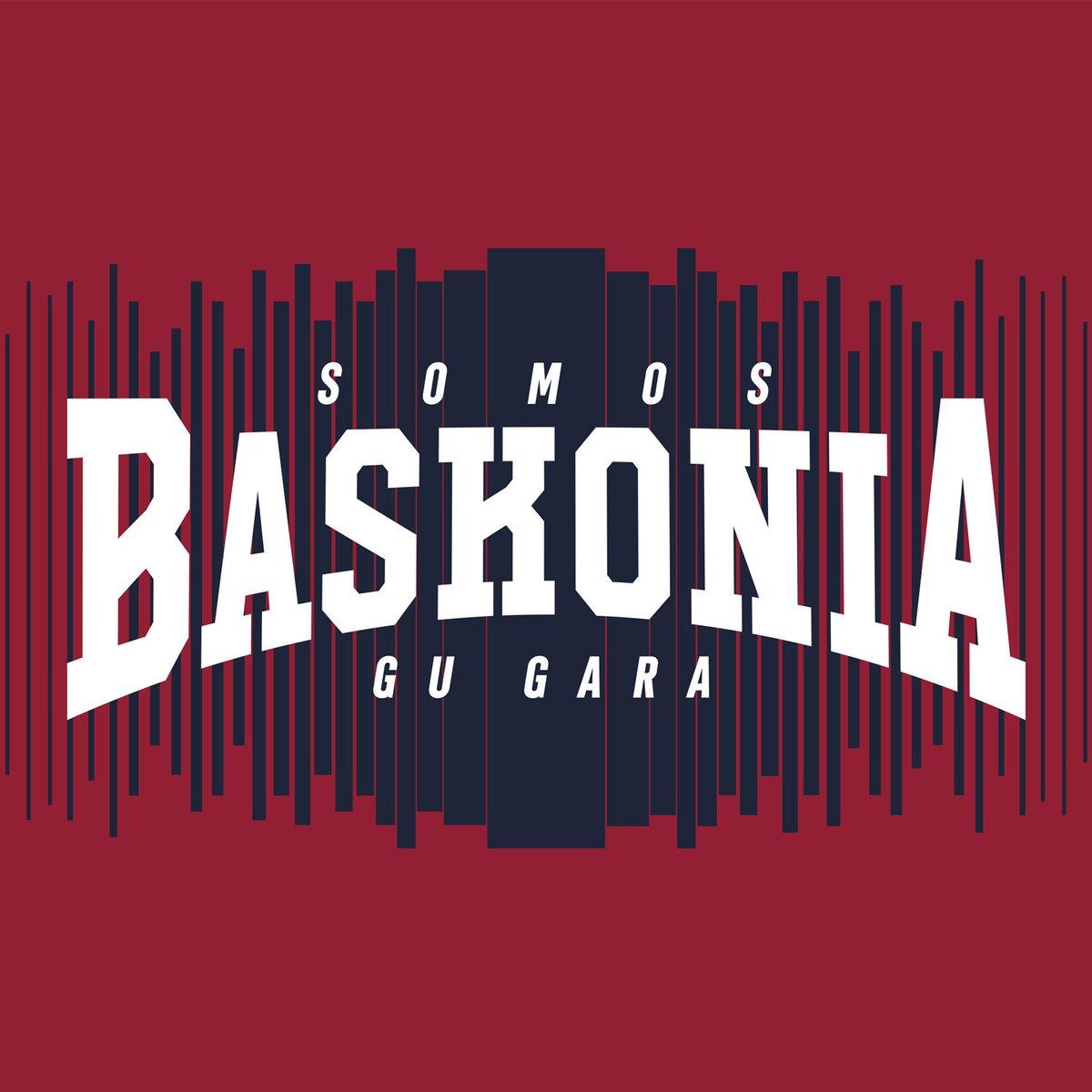 Saski Baskonia on Twitter: \