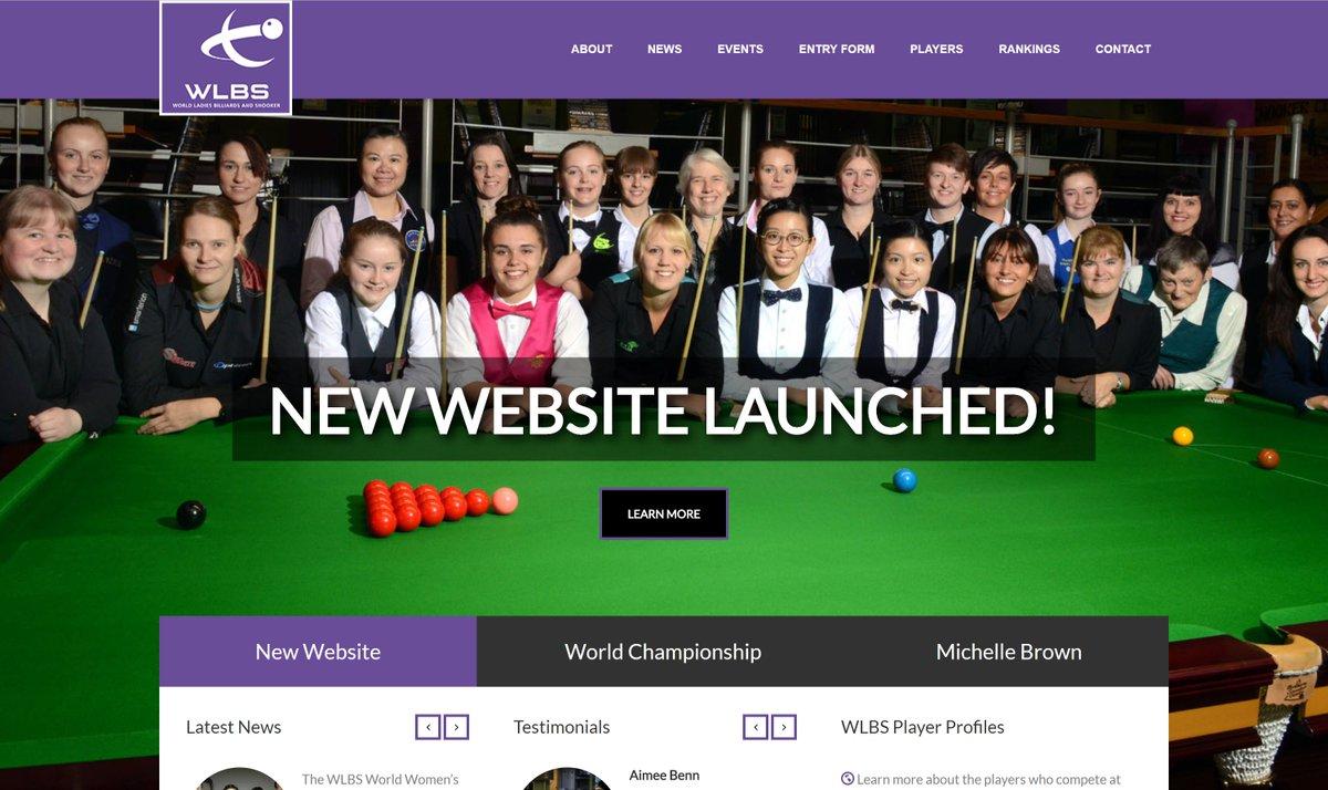 World Women's Snooker Tour's photo on Millard