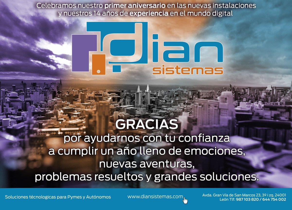 Dian Sistemas on Twitter: \