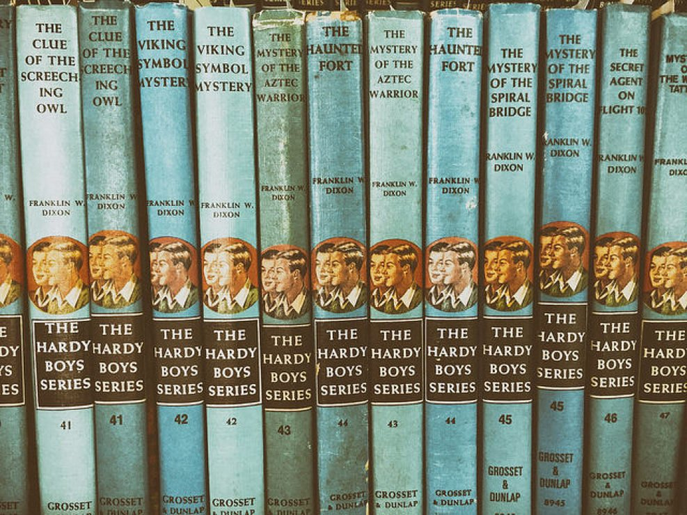 analysis of the book the hardy boys I am most similar too joe hardy in the book the hardy boys: the demolition mission by franklin w dixon first of all we are both similiar because we are throughout the return of the native, thomas hardy is very successful in creating mood and atmosphere some scenes are so descriptive that a.
