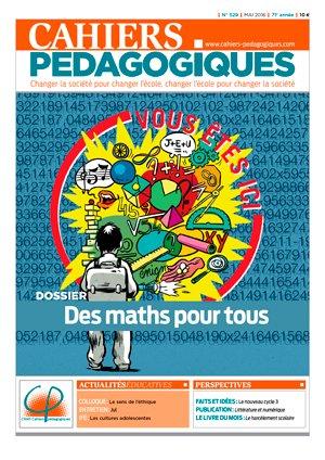 Cahiers pédagogiques's photo on Villani