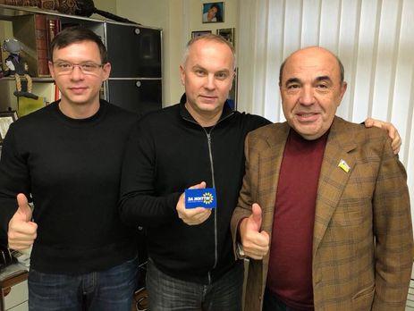 Суд по делу Кернеса продолжится 5 марта, - адвокат Гунченко - Цензор.НЕТ 9543