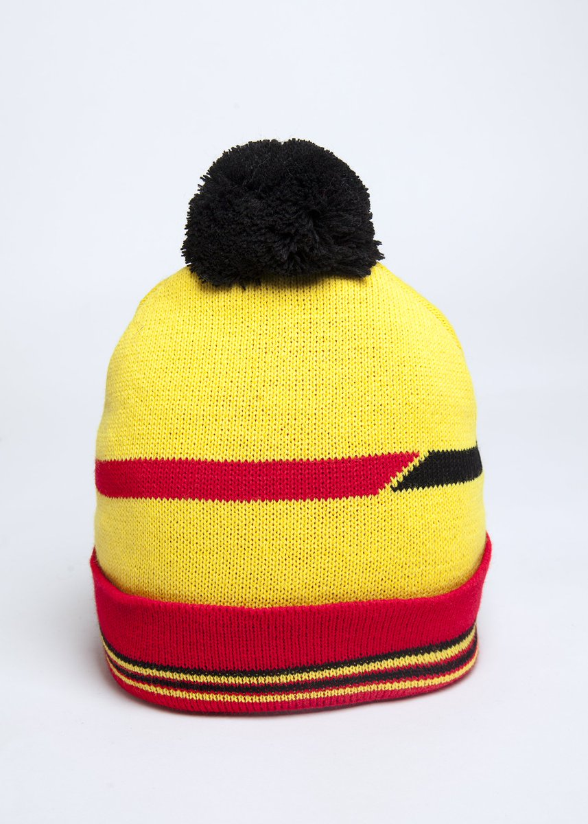 f9afb7a6341 We ve had a hat returned as purchased 2 by accident. Great chance for a   WatfordFC supporter to pick up a sought after hat!pic.twitter .com Dtf3P8UciK