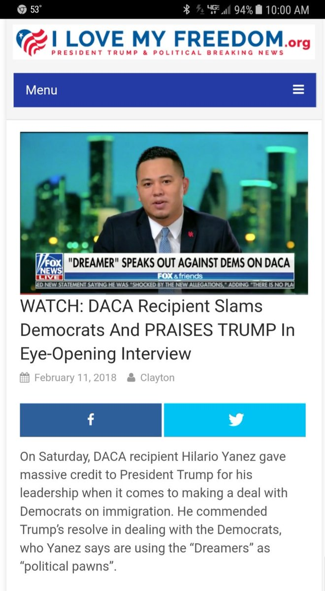 #Dreamers r getting the real picture, #DNC, #DEMS r only interested in using & abusing them 4 political optics.  #DACADreamers were offer a sweet deal by @POTUS,  just to have refused by Dems.  Simple, Dems abuse them as they abuse #Latinos & #Blacks.  #DumpDems   #VoteRNC