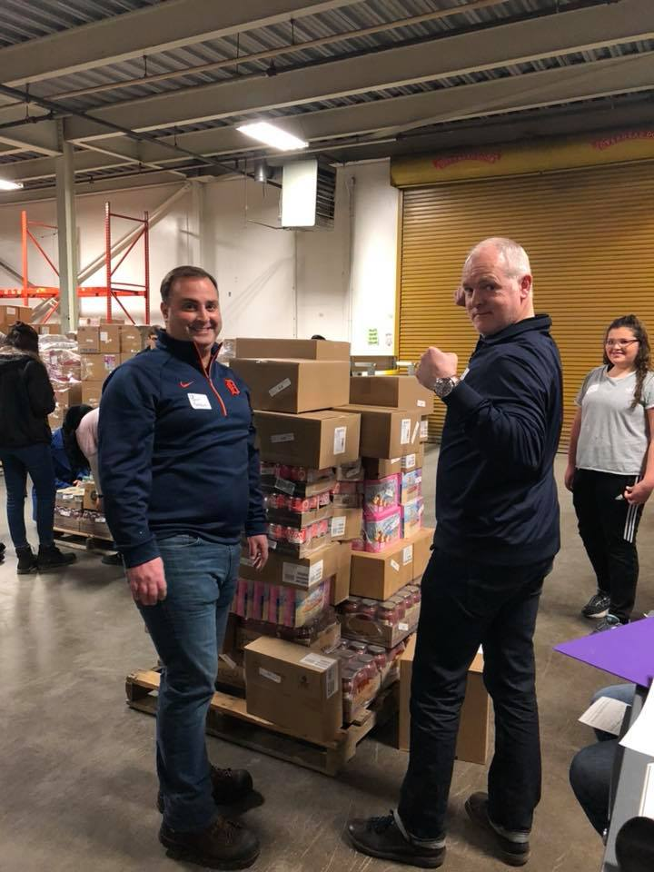 southwest gleaners food bank
